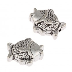 Fish - bead (6 pcs)