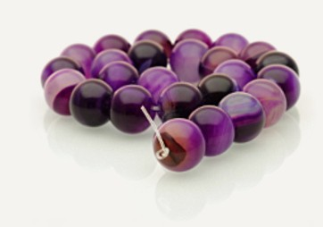 Gemstones beads