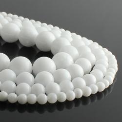 Jade Blanco - bolas
