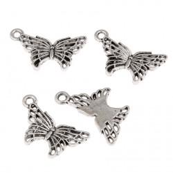Butterfly Charm (35 pcs)