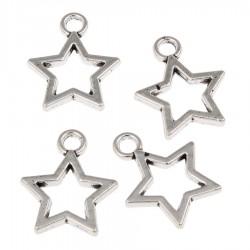 Star - Charm (14 pcs)