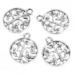 Tree of life - Charm (23 pcs)