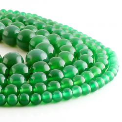 Ágata Verde - bolas
