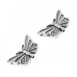 Metal Butterfly (15 pcs)