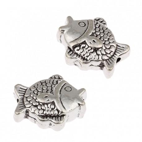 Fish - bead (6 pcs)
