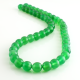 Verde Agate round beads - 8 mm