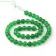 Jade verde - bolas 8 mm